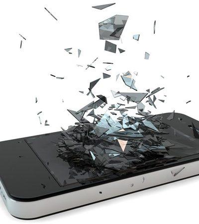 Motorola patenteia tela de smartphone capaz de se regenerar depois de se quebrar