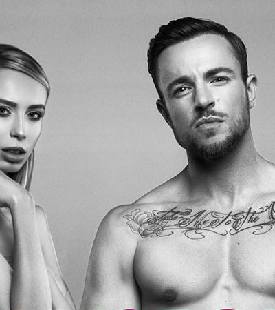 Modelos trans tiram a roupa para dar um alerta importante: 'melhor ficar nu do que usar pele'