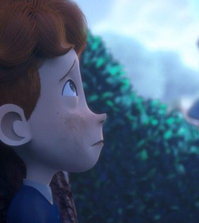 Esta animação sobre um garotinho assumindo sua sexualidade vai te emocionar