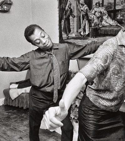 Livro fotográfico homenageia James Baldwin e o Movimento dos Direitos Civis nos EUA
