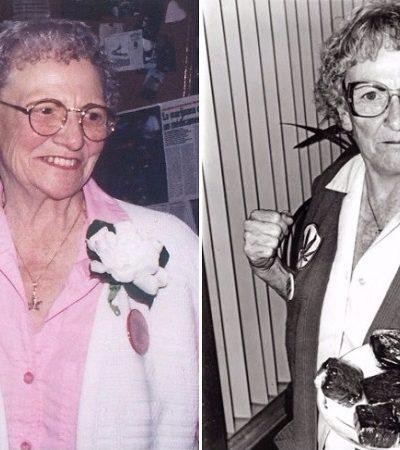 O legado da mulher que distribuía brownies de maconha pra amenizar o sofrimento de pacientes com AIDS nos anos 80