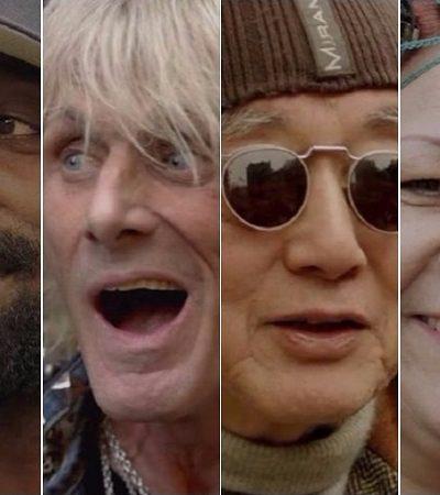 Humans of New York lança o primeiro episódio de série de entrevistas em vídeo