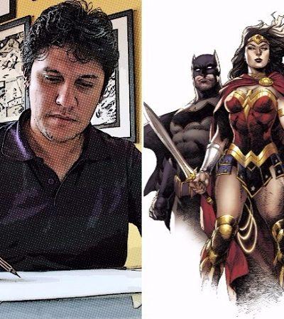 Desenhista brasileiro que atuou na Marvel e DC Comics ganha mostra em São Paulo