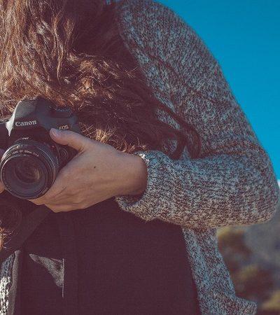 10 truques simples para usar com qualquer câmera e deixar suas fotos mais bonitas