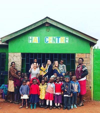 Festival solidário leva cultura queniana para a Vila Madalena por um dia
