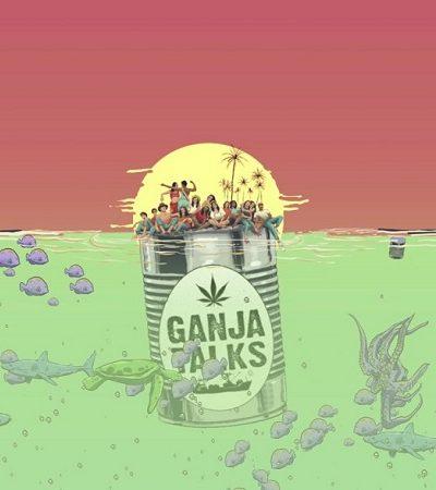 """Ganja Talks bola o maior evento baseado em maconha no Brasil e acende a vela de 30 anos do """"Verão da Lata"""""""