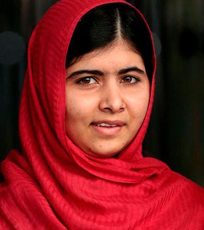 Paquistanesa que sofreu atentado por defender educação para mulheres vai estudar em Oxford