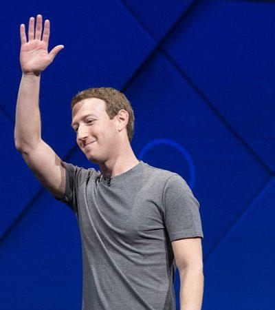 Facebook terá escola de programação no Brasil com 7.400 bolsas de estudo