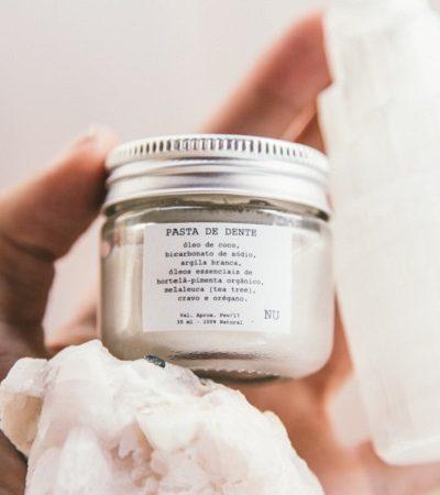 Mercado de Cosmetologia Natural reúne produtos artesanais de pequenos produtores em SP