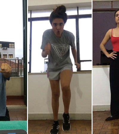 Desafio Hypeness: como um app de exercícios transformou minha vida em 1 mês