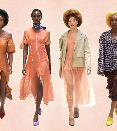 Renomada designer nigeriana homenageia sua cultura ao contar apenas com modelos negros em seus desfiles