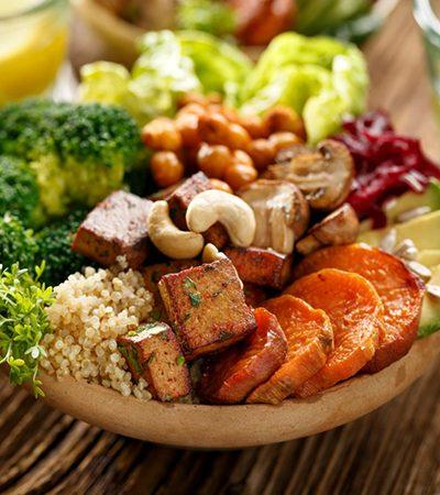 Maior evento vegetariano da América Latina vai até domingo em Campos do Jordão (SP)