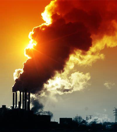 Emissões de carbono ultrapassaram o chamado 'ponto crítico': E agora?