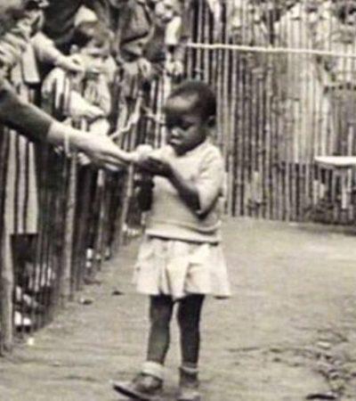 Zoológicos humanos foram um dos eventos mais vergonhosos da Europa e só terminaram nos anos 1950