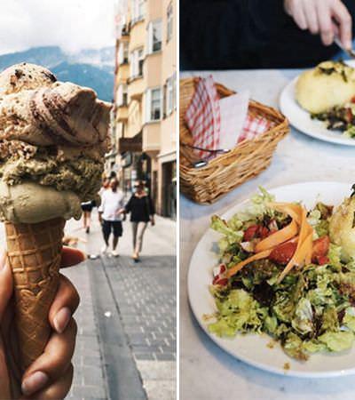 As contas de Instagram de comida que você precisa seguir quando estiver viajando para essas cidades