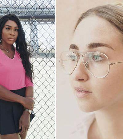 A incrível história da brasileira escolhida pelo Instagram pra fotografar 12 capas com mulheres pioneiras pra revista Time – com um iPhone