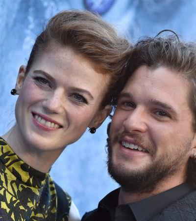 Os brutos também amam: Jon Snow e Ygritte, de GOT, anunciam noivado