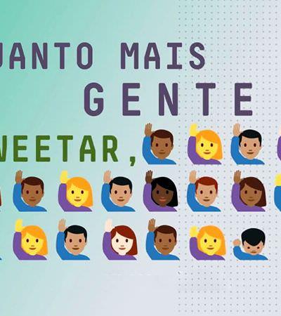 Emoji especial no Twitter informa quem é doador de órgãos durante o Setembro Verde