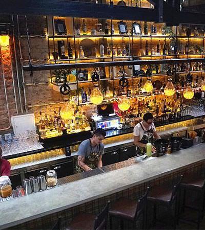 Conheça os 3 bares de São Paulo que estão no Top 100 de melhores do mundo