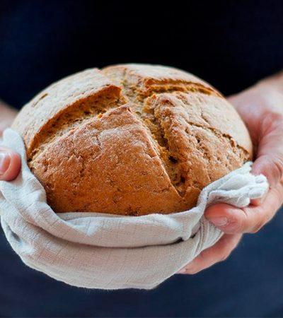Assar bolos e pães para amigos faz bem para a saúde, dizem pesquisas