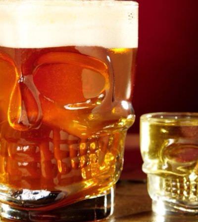 Esses copos são o que você precisava para tomar cerveja com estilo