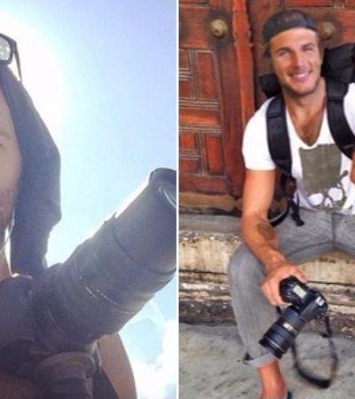 A incrível história do repórter de guerra e surfista sucesso no Instagram que nunca existiu