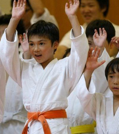 Projeto japonês quer introduzir judô nas escolas públicas brasileiras
