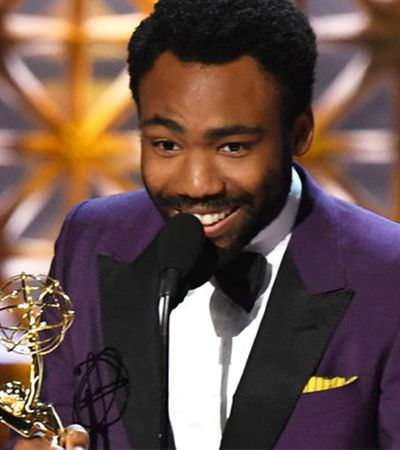 Donald Glover faz história no Emmy como primeiro negro a receber prêmio de Melhor Diretor de Série Cômica
