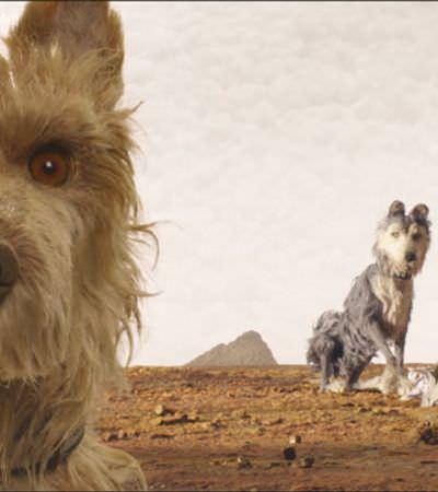 Saiu o trailer do novo filme de Wes Anderson, que promete ser tudo aquilo e mais um pouco