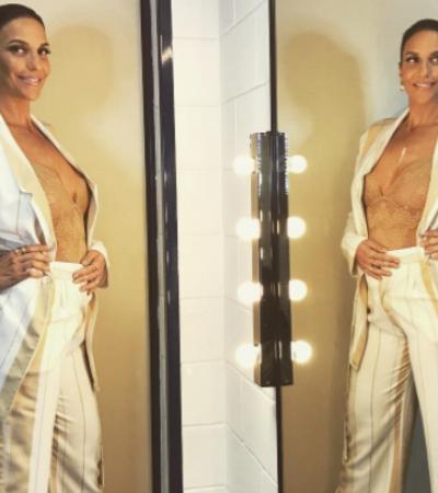 Aos 45 anos, Ivete Sangalo anuncia gravidez de gêmeos