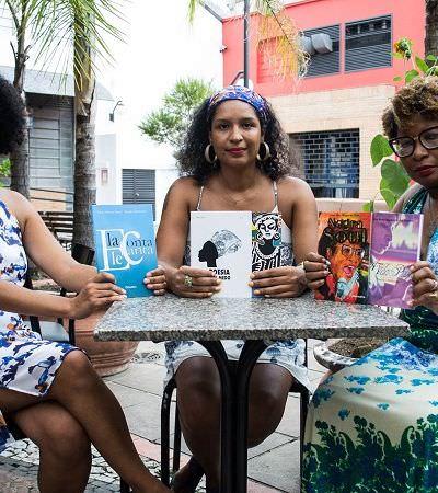 A bibliotecária que criou uma livraria especializada em escritoras negras