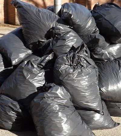 Crise diminui geração de lixo pela primeira vez em 13 anos e traz importante reflexão