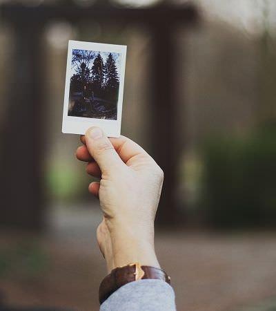 A Polaroid voltou e as festas hipsters nunca mais serão as mesmas