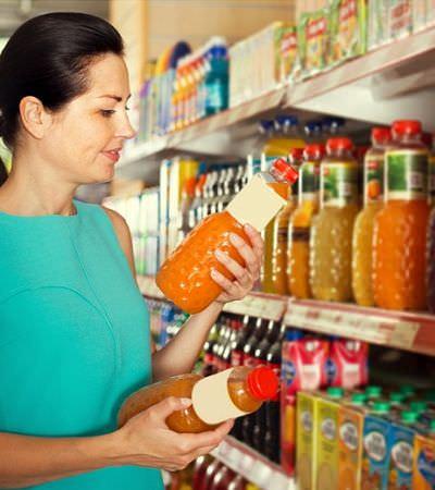 Idec sugere adoção de rótulos que indiquem nutrientes prejudiciais ou em excesso