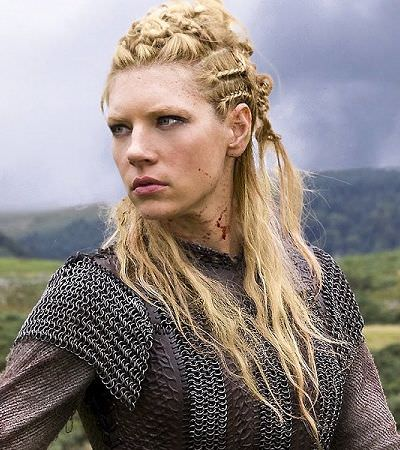 DNA mostra que líder guerreiro do alto escalão viking era uma mulher
