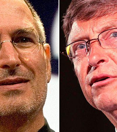 Estes foram os motivos para Bill Gates e Steve Jobs criarem seus filhos bem longe da tecnologia