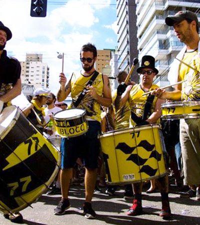 35 blocos de Carnaval de rua em São Paulo para 2017 começar de vez