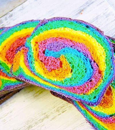 10 comidas com as cores do arco-íris para fazer em casa e impressionar na cozinha