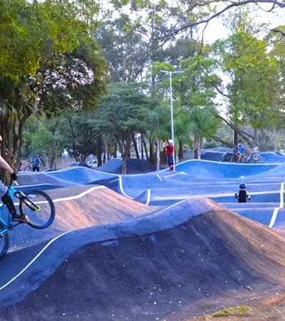 18 paradas obrigatórias para ciclistas em São Paulo