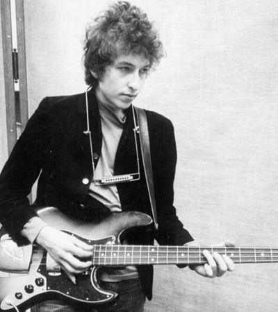 Fã de Bob Dylan cria playlist com toda a carreira do compositor em 55 horas e 763 faixas de 1962 a 2016