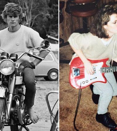 Fotos antigas mostram como nossos pais eram mais maneiros do que jamais seremos