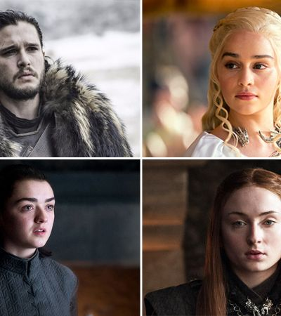Jon Snow é leonino? 'Decifraram' os signos dos personagens de Game Of Thrones