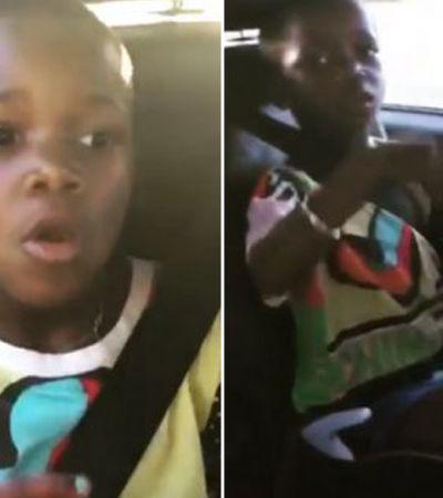 Vídeo das filhas de Madonna cantando MC Kevinho é a maior fofura de hoje