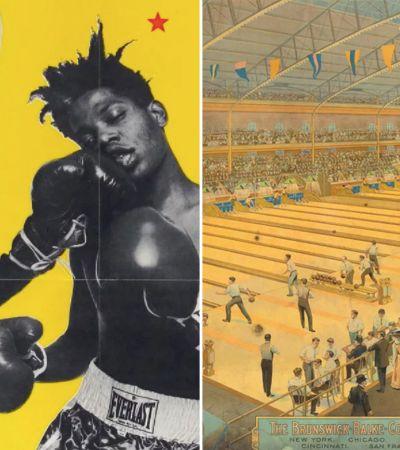 13 artes que estarão no Poster House, primeiro museu de pôsteres de NY