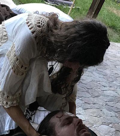 Conheça a igreja psicodélica que 'receita' ayahuasca para veteranos de guerra