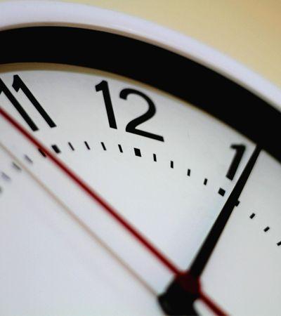 Experimento propõe que participantes 'comprem tempo' e o resultado é uma lição de vida