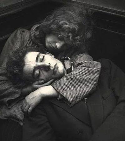 Sexo, arte, jazz e contracultura nas fotografias de Van Der Elsken