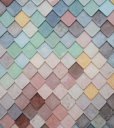 A maneira como você vê as cores pode ser afetada pela língua que você fala