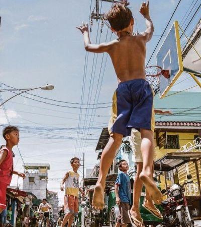 De NY ao Senegal, conheça algumas das quadras de basquete mais insanas do planeta