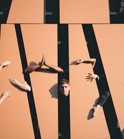 Dream Team de fotógrafos do Instagram clica dançarinos em locais inesperados